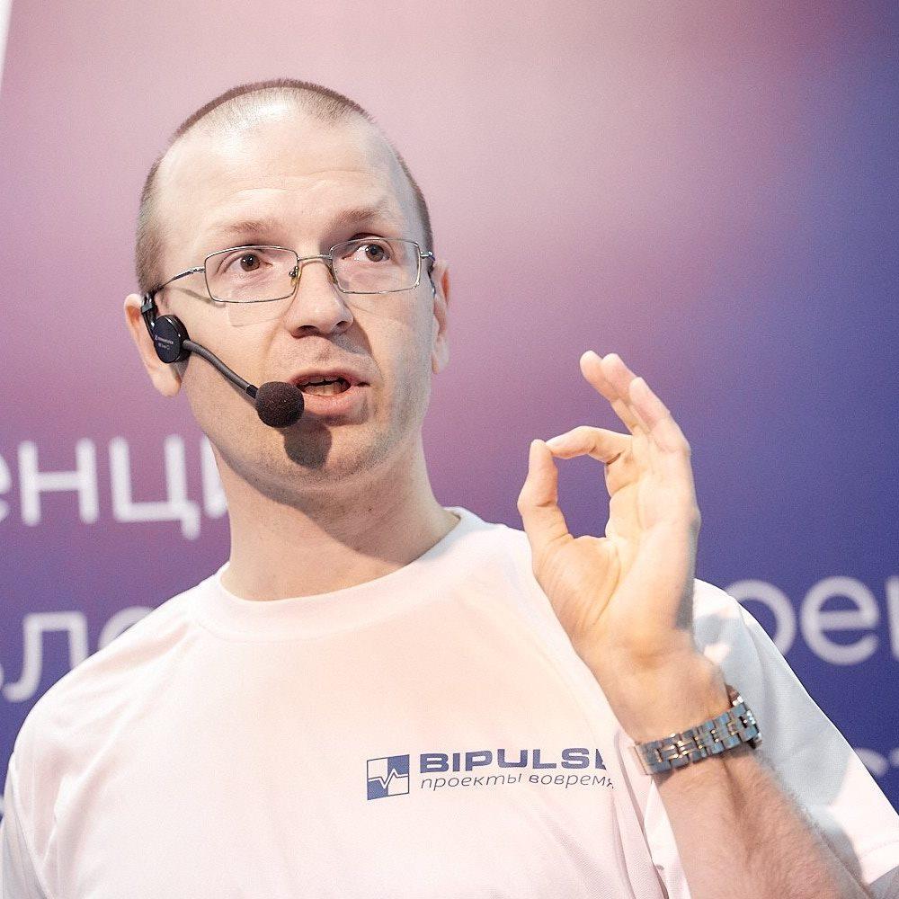 Алексей Владимирович Васильев